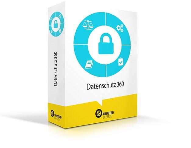 Datenschutz 360+