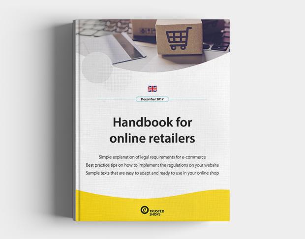 Handbuch für Online-Händler - Großbritannien