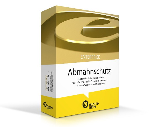 Abmahnschutz ENTERPRISE Light