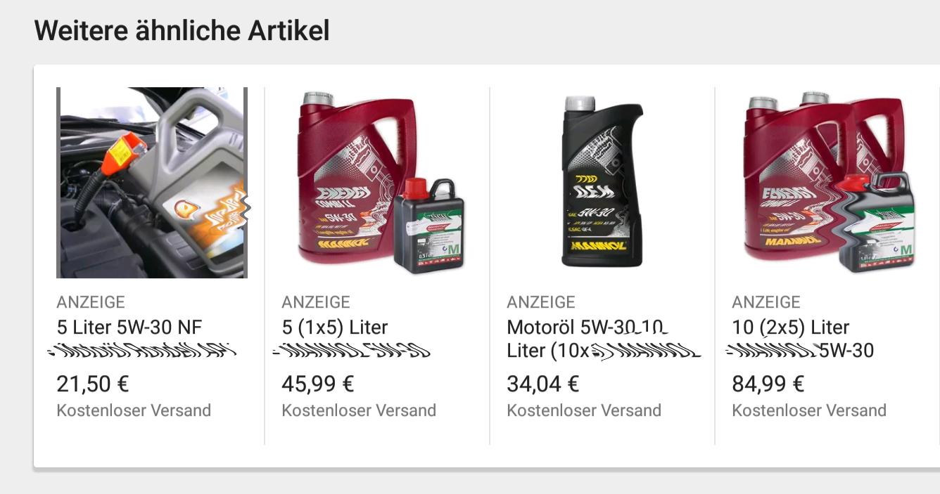 ebay-App-Vorschau