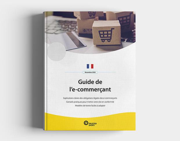 Handbuch für Online-Händler - Frankreich
