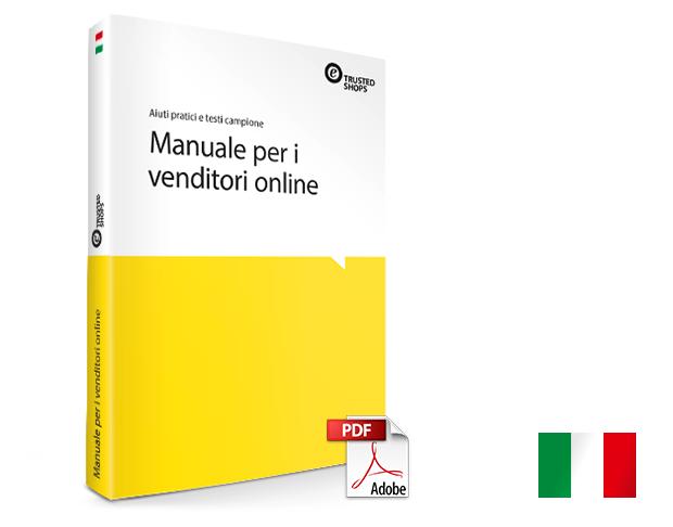Handbuch für Online-Händler - Italien